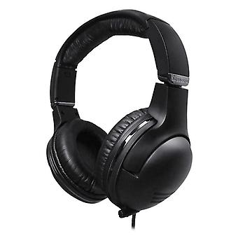 SteelSeries 7H Headset for iPad, iPod, iPhone Foldable  & Retractable Microphone