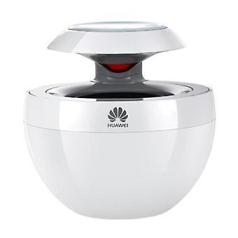 Huawei AM08 Bluetooth 5.0 スピーカー - スピーカー ワイヤレス サウンドバー ボックス ホワイト