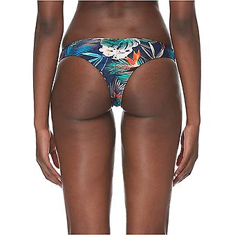 Body Glove Women's Amaris Cheeky Coverage Bikini Bottom Maillot de bain, Uluwatu Nav...