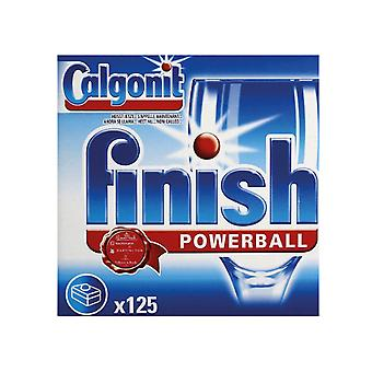 Reckitts Finish Professional Power Ball Tab x 125 RB789865