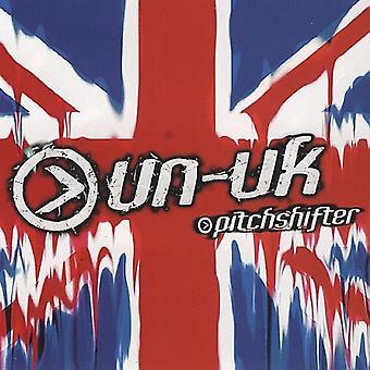 Pitchshifter - Ununited Kingdom [CD] USA import