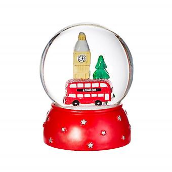 Sass & Belle London Snow Globe