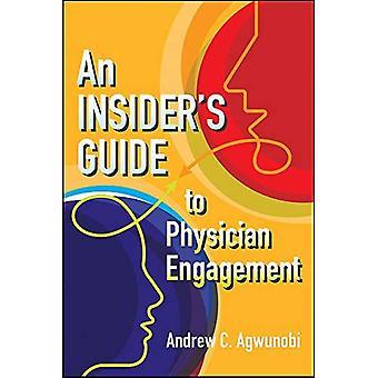 Insider':n opas lääkärin sitoutumiseen