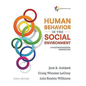 Empowerment Series: Menselijk gedrag in de sociale omgeving: een multidimensionaal perspectief
