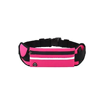 Waist Bag- Outdoor Travel/racing/hiking/ Gym