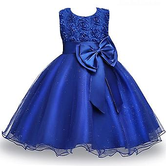 1-14 Years Dress, Wedding Party Princess Dresses