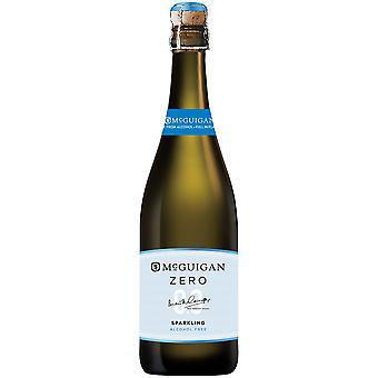 McGuigan Alcohol Free Zero Sparkling Wine