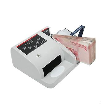 Handy Money Counting Detection Machine