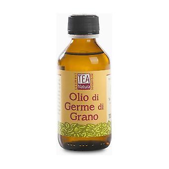 Wheat germ oil 100 ml of oil