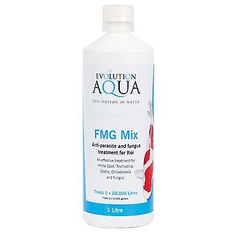 Evolution Aqua Med FMG 1000ml