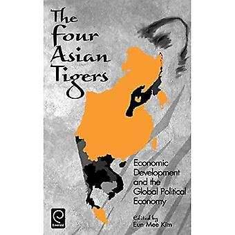 The Four Asian Tigers: Economic Development and the Global Political Economy