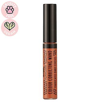 Barry M 3 X Barry M Colour Correcting Wands - Orange (Terrecotta)