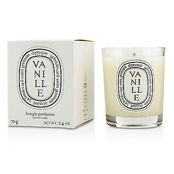 Diptyque Scented Candle - Vanille (Vanilla) 70g/2.4oz