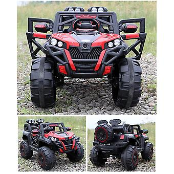 Four-wheel Drive Kids, Ride On, Riding Toy, Off-road Vehicle, Child Remote