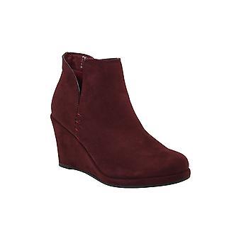 Rampage Women's Jesy Almond Toe Ankle Fashion Boots FOC