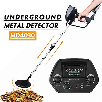 Professional Underground  Adjustable Gold Metal Detector