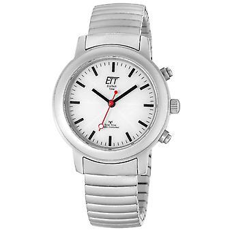 Ladies Watch Ett Eco Tech Time ELS-11188-11M, Quartz, 35mm, 5ATM