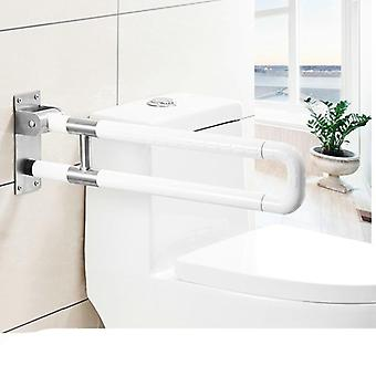 Edelstahl, Folding Safety Grab Bar-TOILETTE Handlauf