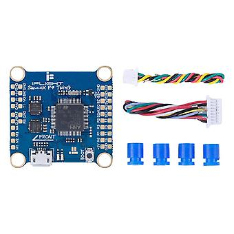 Iflight Succex F4 V2.1 Twing Flight Controller(dual Icm20689) For Fpv Rc Drone