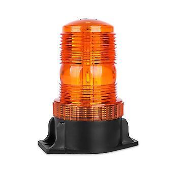 Traktorrotation, blinkande ljus med 30-ledd stroboskop, trafikvarning, nödsituation