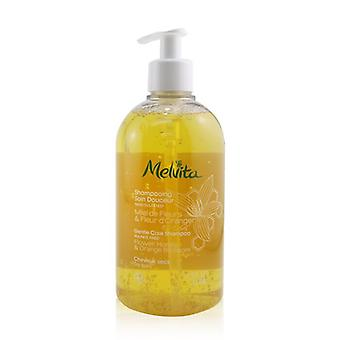Melvita Gentle Care Shampoo (torrt hår) 500ml/16.9oz