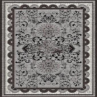 Trendy etniczne 15 Wielokolorowy dywan z nadrukiem poliestrowym, bawełna, L100xP150 cm