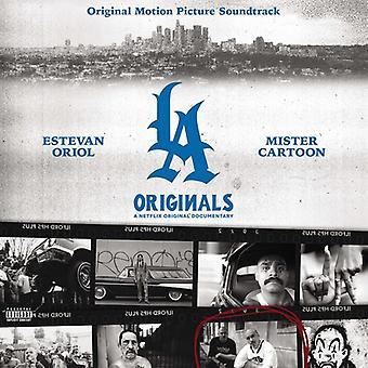 L.A. Originals / O.S.T - L.A. Originals / O.S.T [Vinyl] USA import