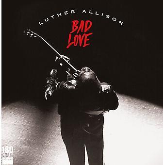 Allison,Luther - Bad Love [Vinyl] USA import