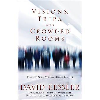 Visioner - Resor och trånga rum - Vem och vad du ser innan du di
