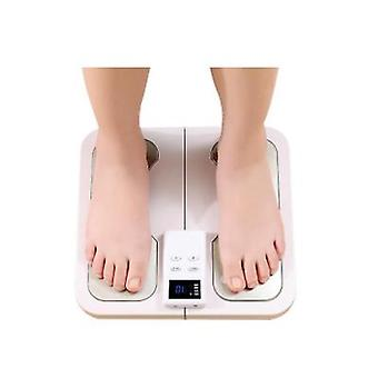 Hot Foot Massager, Foot Circulation Machine, Relieve Foot Pain And Promote Blood Circulation