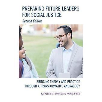 Toekomstige leiders voorbereiden op sociale rechtvaardigheid