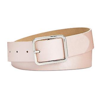INC | Casual Solid Belt