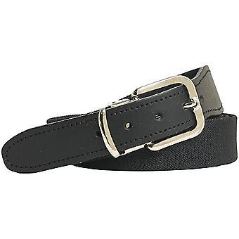 Shenky rubber belt 3cm unisex