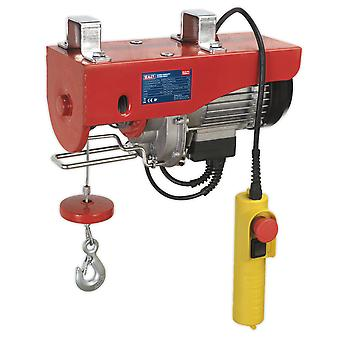 Sealey Ph400 Power Hoist 230V/1Ph 400Kg Capacity