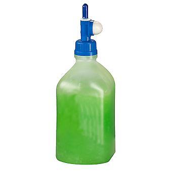 Deb CRH36V Cradle 750ml No Water Hand Cleaner Cartridge for Dispenser