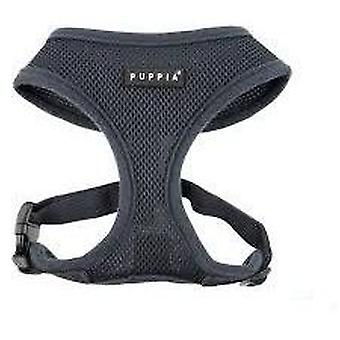 Puppia Soft Harness Grey (Dogs , Collars, Leads and Harnesses , Harnesses)