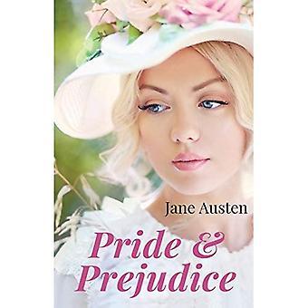 Orgullo y prejuicio: Una novela de Jane Austen (edición sin abreviar)