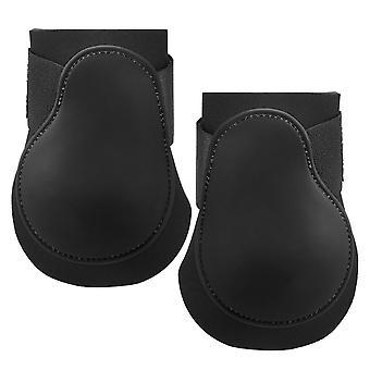 Adjustable Horse Leg Boots Set