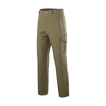 Skóra Wodoodporny Wiatroszczelny Odkryty Cs Spodnie, Army Pant