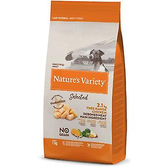 Nature's Variety Selected Mini Adult Pollo en Libertad (Dogs , Dog Food , Dry Food)