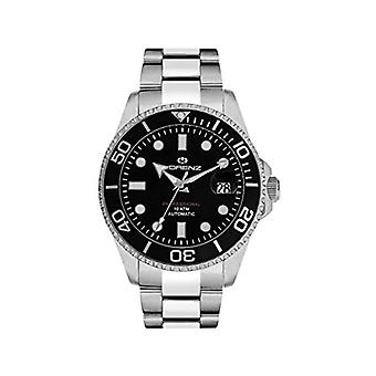 Lorenz Analog Watch Automatic Men with Stainless Steel Strap 030081AAA