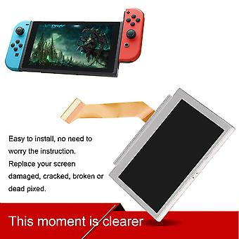 Game Gba New Advance Backlit Hightlight Brighter Lcd Screen For Nintendo