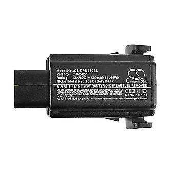 Cameron Sino Dps950Bl Battery Replacement Datalogic Barcode Scanner