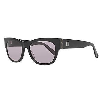Unisex Sunglasses Max Mara MMFLATII-YV4-54 Black (ø 54 mm)