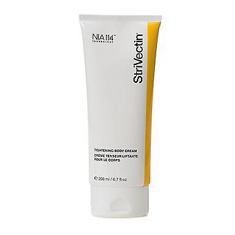 Body Cream Crepe Control Tightening StriVectin (200 ml)