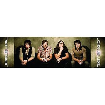 Kings Of Leon - Band Bookmark