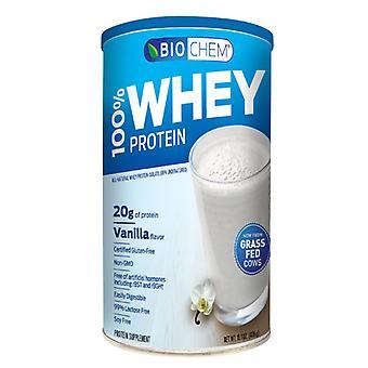 Biochem 100٪ مسحوق بروتين مصل اللبن, 14.9 OZ