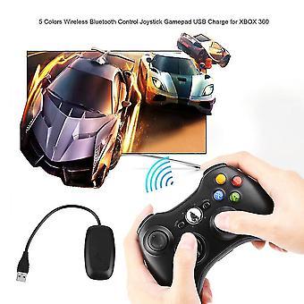 5 kolorów Bezprzewodowy Joystick Bluetooth Sterowanie Gamepad Usb Charge dla Xbox 360