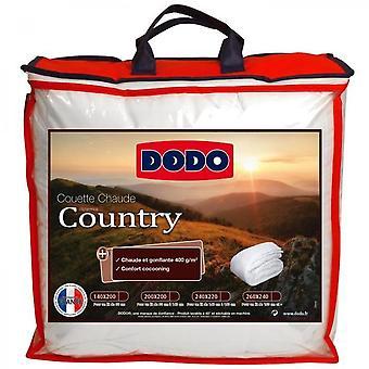 Dodo Warm Quilt