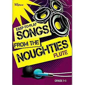 Lättspelad - Sånger från Noughties - Flöjt